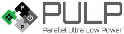 PULP logo (for different variants and file formats see below)